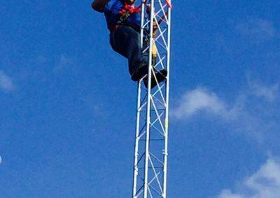 Craig Oliver Climb